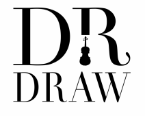 DR. DRAW : ELECTRIC VIOLINIST